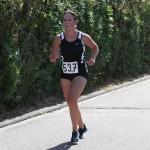 Annette Quinten, schnellstes Wasserhinkel 2011