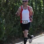 Jochen Becht, schnellstes Wasserhinkel 2011