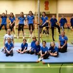 Bambini-Wettkampf in Maximiliansau 2011