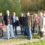 Erlebnistag Wandern 2011
