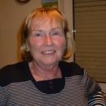 Christel Beck - Seniorenvertreterin