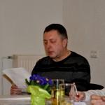 Walter Heidt - Abteilungsleiter Kraftsport