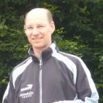 Stephan Strauch - Turnen Männer I