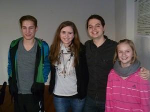 Jugendausschuss