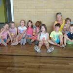 Kindergartenturnen