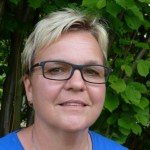 Birgit Liebel - Leiterin Kinder Turn Club