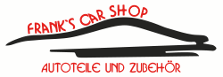 Frank´s Car Shop