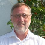 1. Vorsitzender Werner Aumann