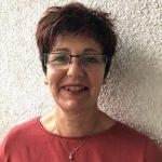 Christiane Wünschel - Abteilungsleiterin Volleyball