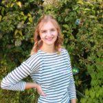 Jugendvorstand Katharina Keller